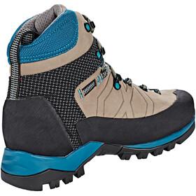 Garmont Toubkal GTX Shoes Women grey